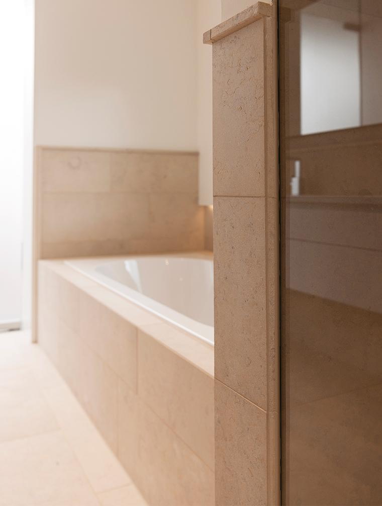 Badezimmer<br>Neubau